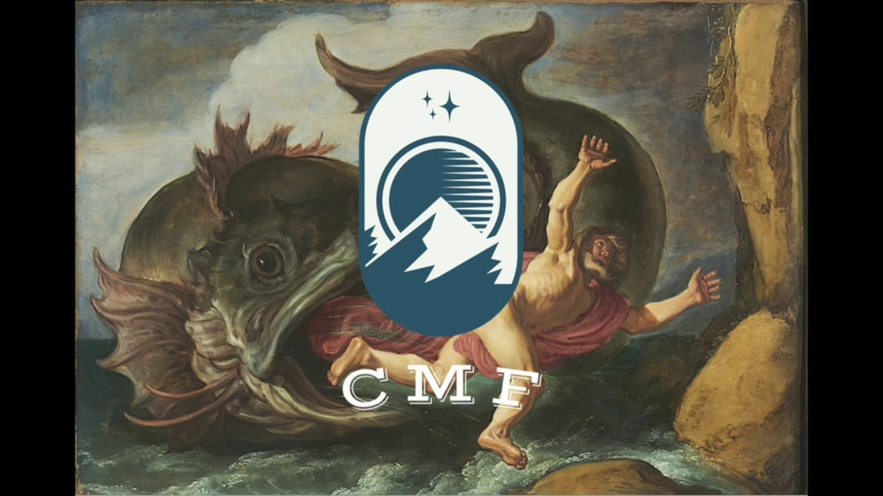 Parasites & Fairytale Origins: Where did we go wrong? | CMF Podcast Corrections 1.5 & 1.6