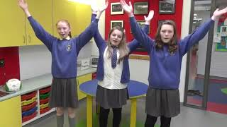 Earlview Primary School Leavers Video 2014