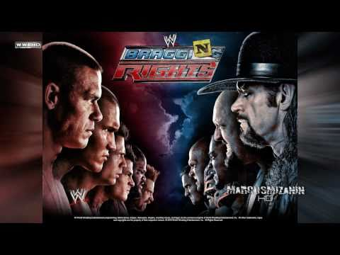 """WWE Bragging Rights 2010 Theme Song - """"It's Your Last Shot"""" + Download Link"""