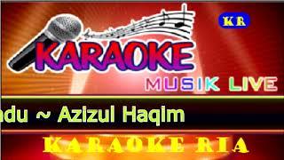 Lagu Paling Hits ~ Penawar Rindu ~ Azizul Haqim (Karaoke)