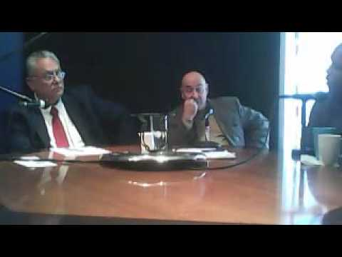 Conservative Roundtable 10 24 2016