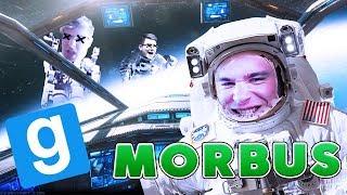 ZOSTAŁEM OSTATNIM ŻYJĄCYM NA STATKU! | Garry's mod [#802] - MORBUS [#8]