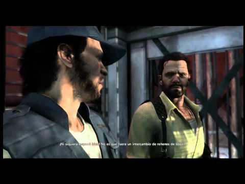 Guia Max Payne 3 DIFICIL Capitulo 3 Otro dia en la oficina (1/2)