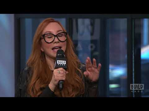 Tori Amos Shares A Hilarious Story About Her Daughter