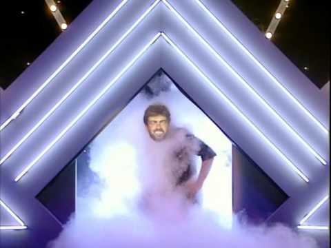 Stars in Their Eyes - George Michael