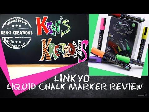 linkyo-liquid-chalk-marker-review