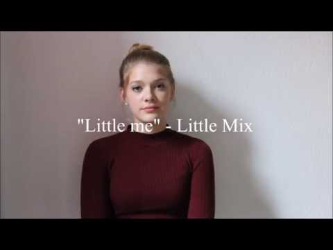 Little me by Little Mix | COVER