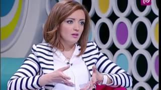 مشروع العدالة الاجتماعية - قايد البستنجي وفرح الختاتنة