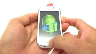 Como Formatar Samsung Galaxy Y Duos TV S6313t || Hard Reset, Desbloquear. G-Tech