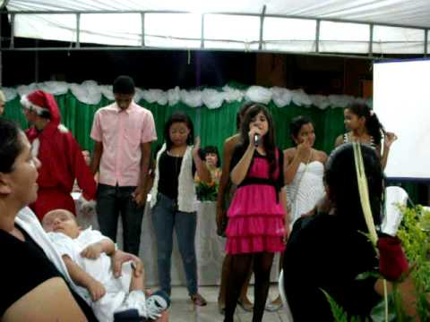 cantora Bruna victoria 015