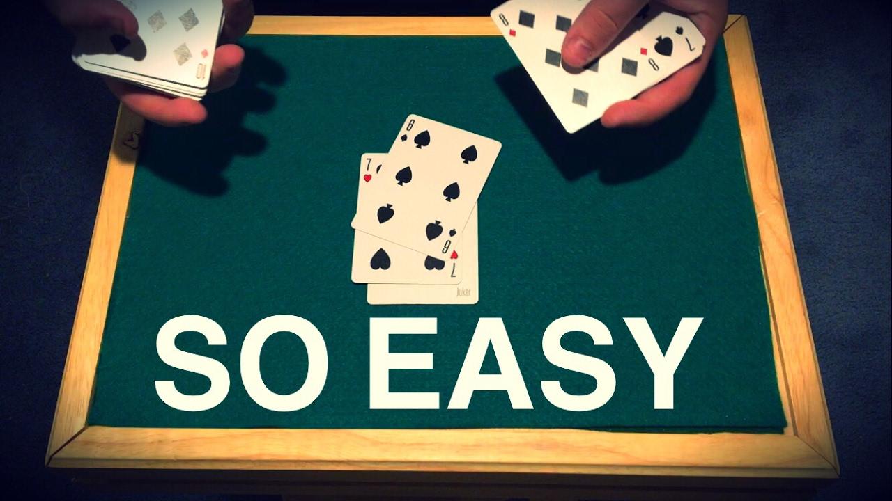Card Tricks - Home | Facebook