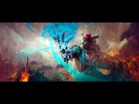 Heart of Thorns launch trailer