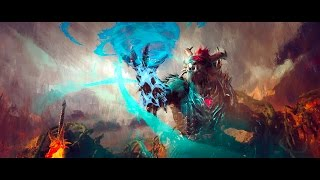 Guild Wars 2: Heart of Thorns Launch Trailer
