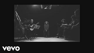 Natalia Lafourcade - Qué He Sacado Con Quererte (En Manos de Los Macorinos) [Lyric Video]