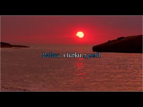 Edenbridge - Mystic River (Lyrics) [HQ/HD 1080p]