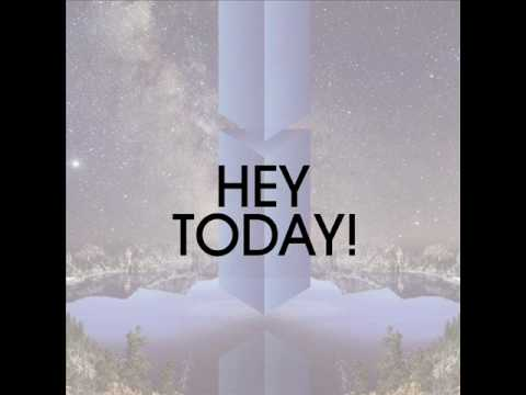 Hey Today! - Strange (Polymorphic Remix) LL34 preview