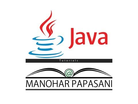 70. Core Java Wrapper Classes by Manohar Papasani.