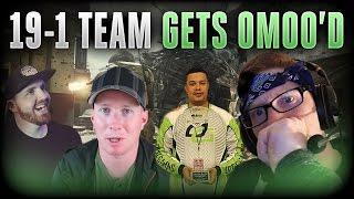19-1 Team Gets OmOO'd
