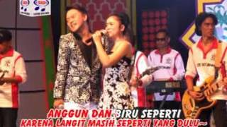 Lesti DA1 feat Danang DA2  Birunya Cinta (Official Music Video)