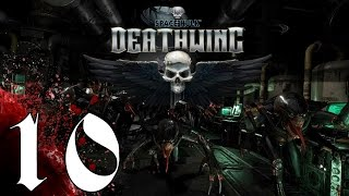 Space Hulk Deathwing - Wield that Blunt - Part 10 Deathwing Campaign