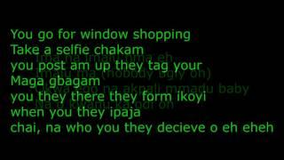 Download Video P-SQUARE NOBODY UGLY LYRICS MP3 3GP MP4