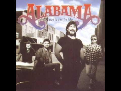 Alabama- Once Upon A Lifetime