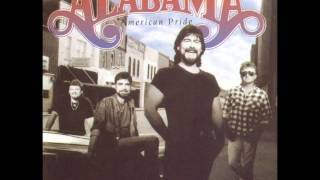 Alabama- Once Upon A Lifetime