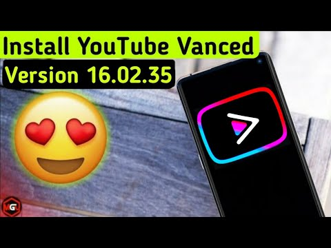 How To Install YouTube Vanced On Android & ios - 2021