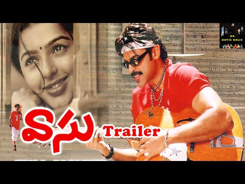 What If Pre 2010 movies have a trailer - Vaasu Trailer