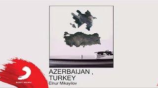Mehdi Rajabian - Middle Eastern (Album Teaser)