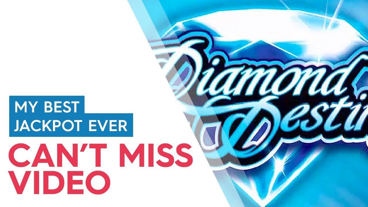 Diamond destiny casino slot las vegas casino liquidation