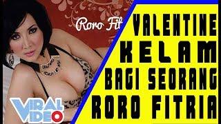 Detik-detik penangkapan Artis Sexy Roro Fitria karena Narkoba