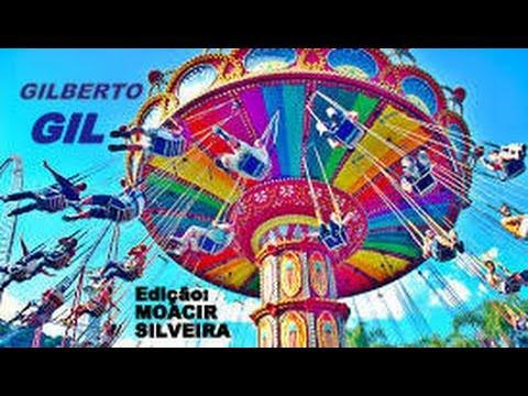 DOMINGO NO PARQUE (letra e vídeo) com GILBERTO GIL, vídeo MOACIR SILVEIRA -  YouTube