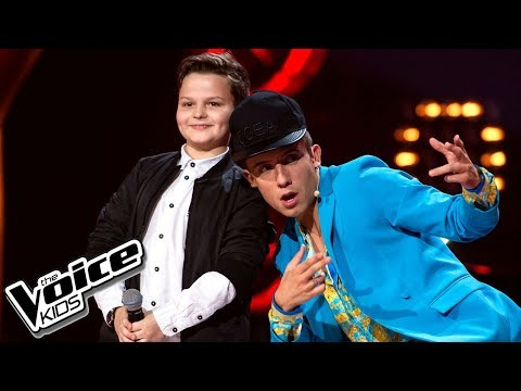 The Best Of! Paweł Szymański - The Voice Kids Poland 2