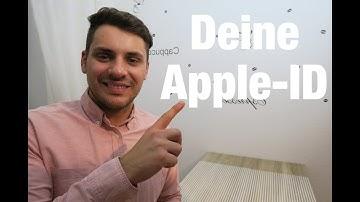 So erstellst du deine eigene Apple-ID! [REMAKE]