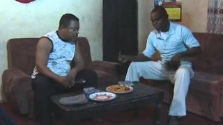 RITUAL BATTLE PART 1- 2013 Nigerian Nollywood English Comedy Movie