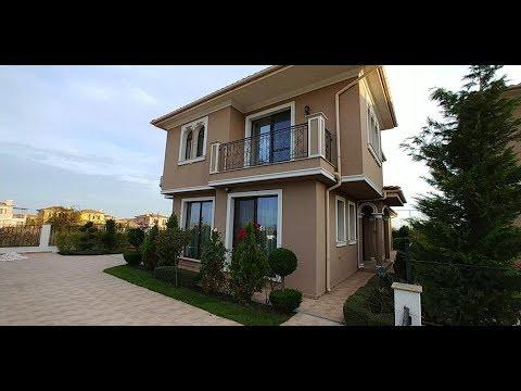 Недвижимость в Болгарии 2020. Невероятная вилла в Бургасе!!! Цена 500 000 евро