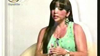 Entrevista a la Primera Dama del Municipio Caroní Lic. Nataly Medina de lópez - Canal 55