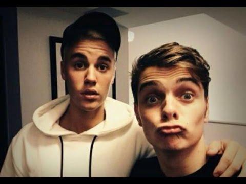 Justin Bieber Ft Avicii, Martin Garrix   - I Can Fly