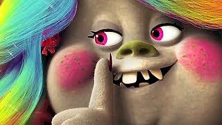 """I'm Coming Out"" - TROLLS Music Video Clip (2017)"