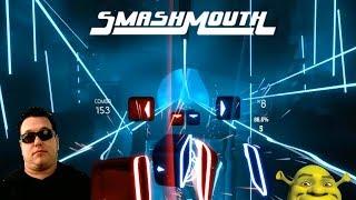 Smash Mouth - All Star ⚔ Beat Saber Custom Song