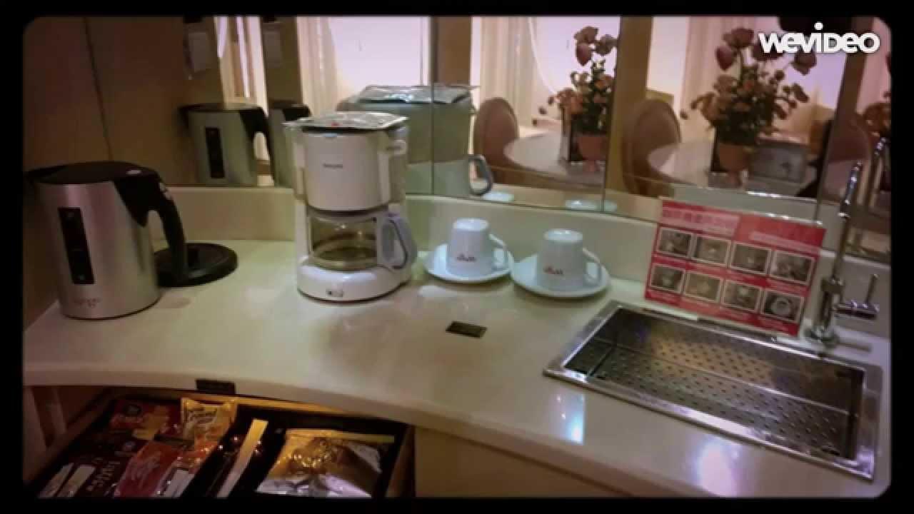 MOTEL薇閣新竹館《粉紅甜心》612 - YouTube