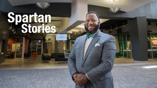 Spartan Stories | Stacey Mills