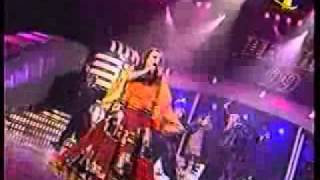 Надежда Кадышева  - Пой, гитара, пой 1999 г.