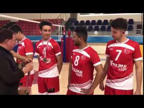 Filenin Aslanları Türkiye Yarı Final'de