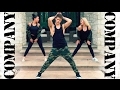 Tinashe - Company | The Fitness Marshall | Cardio Concert