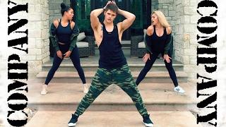 Tinashe - Company | The Fitness Marshall | Dance Workout