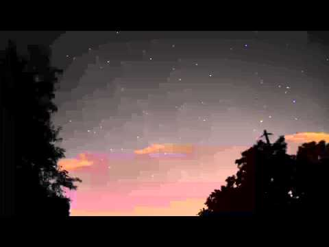 Warm Summer Night Binaural Soundscape For Sleep