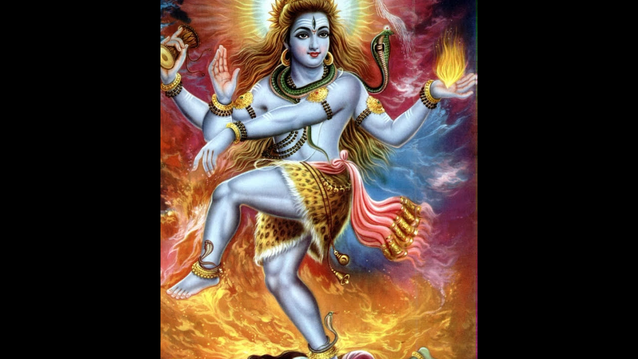 RUDRA MANTRA   Want To FulFil All Wishes ? - Chant Rudra Mantra