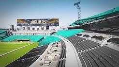 Jaguars stadium renovations